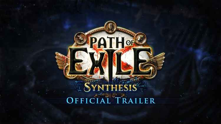 Path of Exile 3.6 Synthesis League