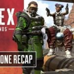 Respawn recaps first week in Apex Legends in new video