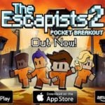 The Escapists 2: Pocket Breakout brings escaping prisons to mobile devices