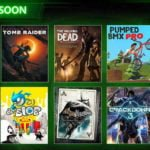 Shadow of the Tomb Raider, Crackdown 3, de Blob, Batman: Return to Arkham and more coming to Xbox Game Pass