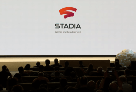 Google Stadia Announced