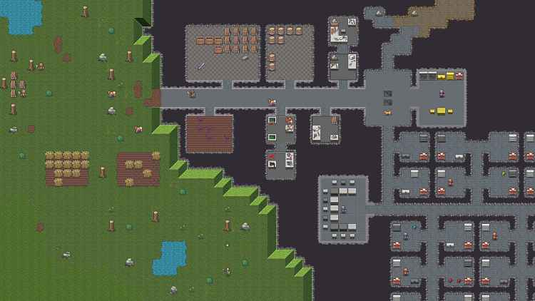 Dwarf Fortress is coming to Steam and itch.io
