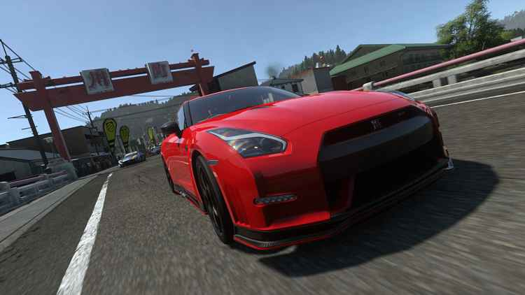 Driveclub shutting down in March 2020