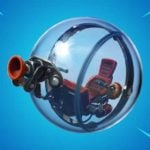 Fortnite Update 8.10 adds baller new vehicle