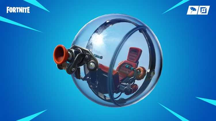 Fortnite v8 Patch Notes