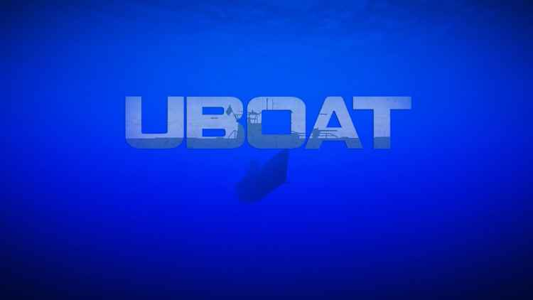 UBOAT Gameplay Trailer