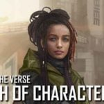 Star Citizen: Around the Verse – Depth of Character