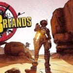 Borderlands 3 release date announced