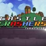 Castle Crashers Remastered heads to PS4 and Switch this summer
