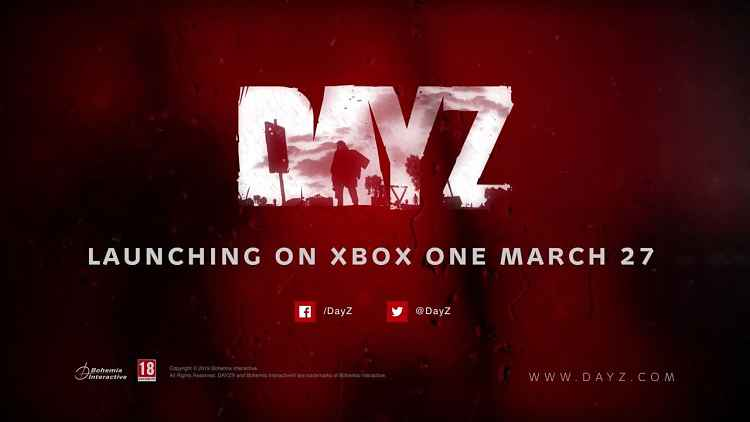DayZ making the jump from Xbox Preview to full Xbox release