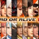 "Dead or Alive 6 goes free-to-play, offers ""Core"" fighters"