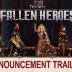 Divinity: Fallen Heroes delayed indefinitely by Larian Studios