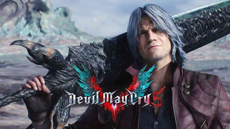 Devil May Cry 5 Final Trailer