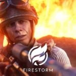 Battlefield V shows off hot action in Firestorm trailer