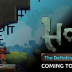 Hob and Torchlight II coming to Switch in 2019