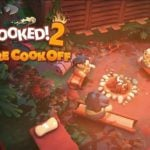 Overcooked 2 announces Campfire Cookoff DLC