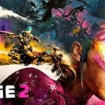 Rage 2 showcases story, weapons and more in PAX East gameplay