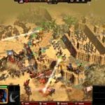 Conan Unconquered shows off new gameplay in trailer