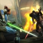 SWTOR announces Onslaught expansion, bringing tons of new content