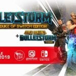 Bulletstorm: Duke of Switch Edition announced
