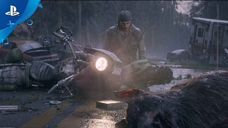 Days Gone One Bullet TV Trailer