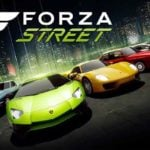 Forza Street is out now for Windows 10