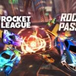 Rocket League's Rocket Pass 3 Launches April 17