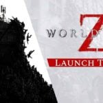 World War Z has an insanely high-energy launch trailer