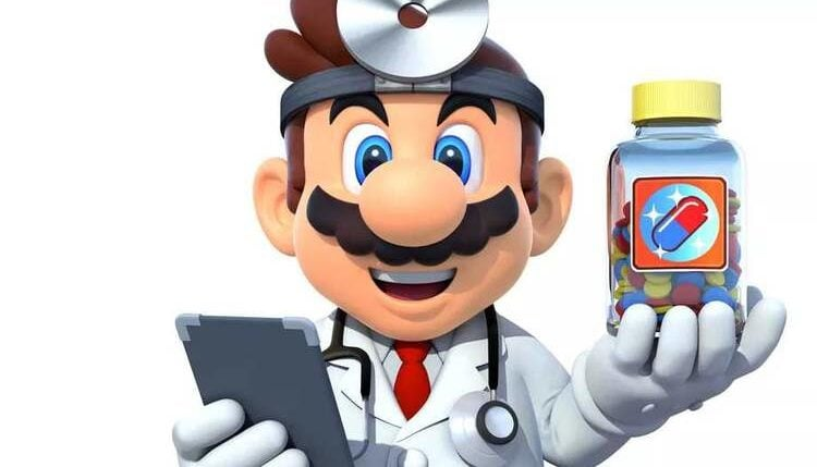 Dr. Mario World Announced by Nintendo