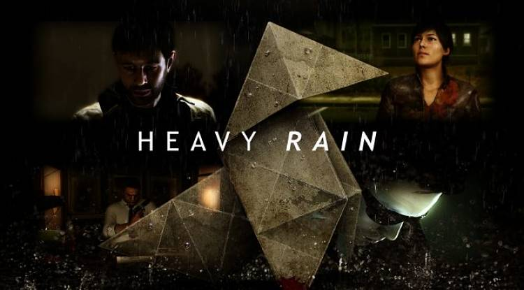Heavy Rain PC Demo Pulled From Epic Games Store For Crashes