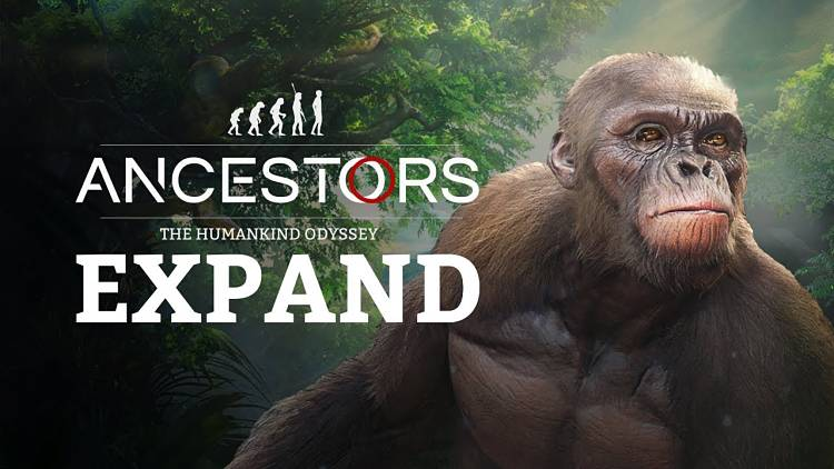Ancestors: The Humankind Odyssey Release Date