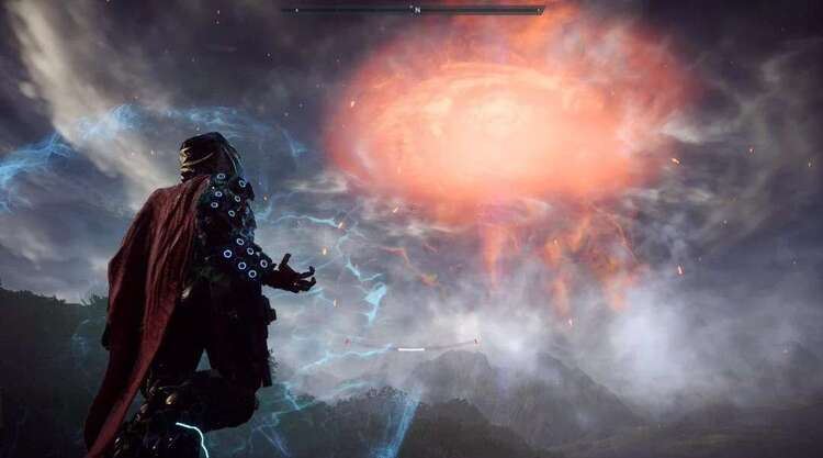 Anthem Cataclysm Content Coming Soon