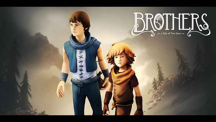 Brothers: A Tale of Two Sons Going To Nintendo Switch