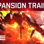 EVE Online reveals new gameplay trailers for mobile game and Invasion expansion