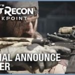 Ghost Recon Breakpoint announced, will be Epic exclusive