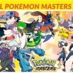 Pokemon Masters Gets Three New Chapters, Calem and Espurr, and Torchic