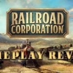 Railroad Corporation heading for Early Access this Monday