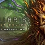 Stellaris reveals 2.33 patch and Ancient Relics DLC