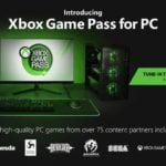 Microsoft announces Xbox Game Pass for PC