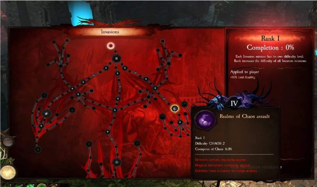 Warhammer Chaosbane 1 1 Patch Notes | ISK Mogul Adventures