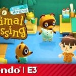 Nintendo delays Animal Crossing: New Horizons, investors flee, cutting $1B from stock value