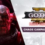Battlefleet Gothic: Armada 2's Chaos expansion is now available