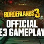 Borderlands 3: Moze the Gunner Gameplay Revealed
