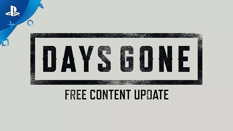 Days Gone gets Free Challenge Content Update