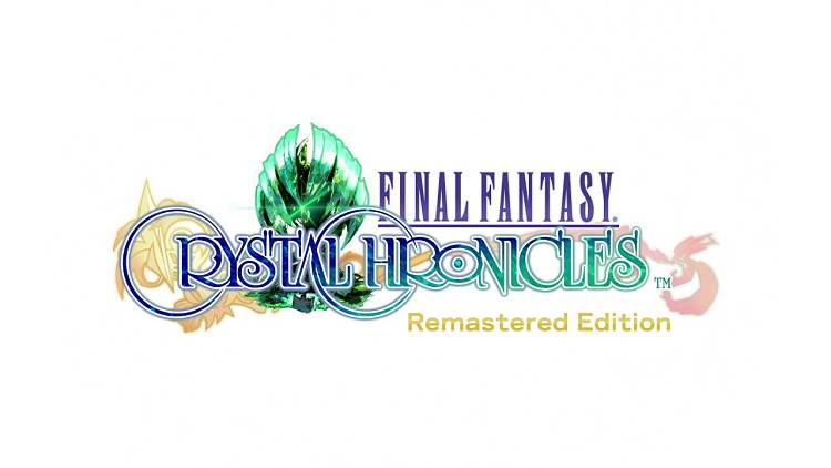 Final Fantasy Crystal Chronicles Remastered is Coming to Mobile