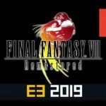 Final Fantasy 8 Remastered Announced