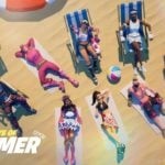 Fortnite kicks off 14 Days of Summer event