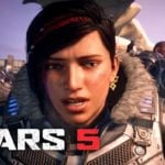 Gears 5 will get some cross-platform support