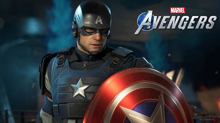 Marvel's Avengers breaks down gameplay in new trailer
