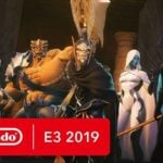 Marvel Ultimate Alliance 3: The Black Order E3 2019 Gameplay